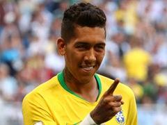 WORLD CUP 16강전  브라질 2:0 멕시코