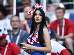 WORLD CUP 준결승전 크로아티아 1:1 잉글랜드