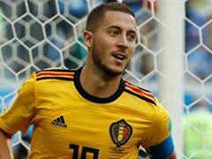 WORLD CUP 3위전  벨기에 2:0 잉글랜드