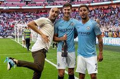 ENG CS  첼시 FC 0:2 맨체스터 시티
