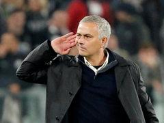 UEFA CL H조 4차전 유벤투스 FC 1:2 맨체스터 유나이티드