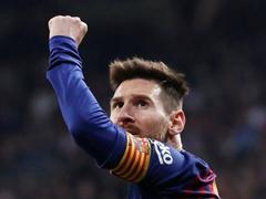SPA CUP 4강 2차전 레알 마드리드 CF 0:3 FC 바르셀로나