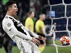 UEFA CL 16강 2차전 유벤투스 FC 3:0 아틀레티코 마드리드