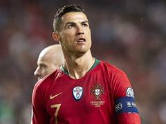 UEFA EURO 포르투갈 1:1 세르비아
