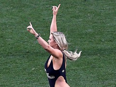 UEFA CL 결승전 토트넘 홋스퍼 0:2 리버풀