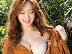 '손흥민 전 여친' 유소영