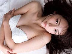 나카무라 미우, 잡지 언더웨어 그라비아 화보