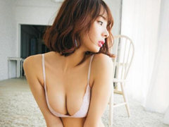 G컵 그라비아 아이돌 겸 프로마작기사 '오카다 사야카'