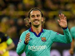 UEFA CL F조 1차전 보루시아 도르트문트 0:0 FC 바르셀로나