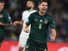 UEFA EURO 예선 이탈리아 2:0 그리스