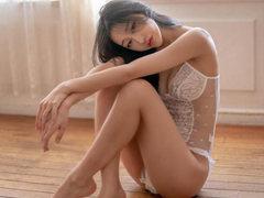 일반인 란제리모델 로쥬(서유정) 은밀한 몸매 인스타그램