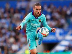 SPA D1 17R 레알 소시에다드 2:2 바르셀로나