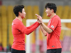AFC U23 C조 1차전 한국 (U23) 1:0 중국 (U23)