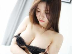 糯美子 Mini 블랙란제리 중국모델