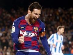 SPA D1 27R 바르셀로나 1:0 레알 소시에다드