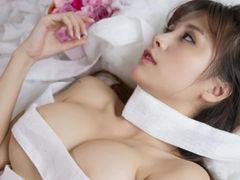 중국 인터넷 인기 모델 샤메이장(夏美酱)
