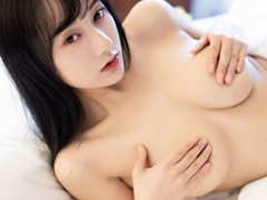 [XIAOYU] Vol.076 모델 He Jia Ying
