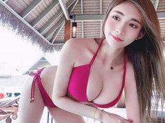 대만에서 엄청난 인기라는 유튜버 VIVIAN♥️謝薇安