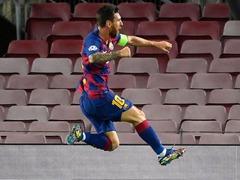 UEFA CL 16강 2차전 바르셀로나 3:1 나폴리