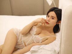 China model girl Cris