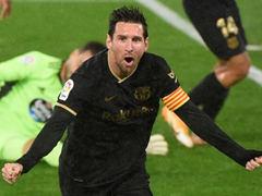 SPA D1 4R 셀타 비고 0:3 FC 바르셀로나