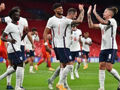 INTERF 잉글랜드 3:0 웨일스