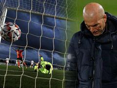 UEFA CL B조 1차전 레알 마드리드 CF 2:3 FC 샤흐타르 도네츠크