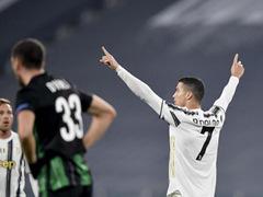 UEFA CL G조 4차전 유벤투스 FC 2:1 페렌츠바로시 TC