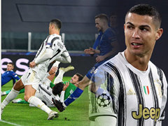 UEFA CL 유벤투스 FC 3:0 FC 디나모 키예프