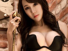 [DKGirl] Vol.016 Sasa Wong