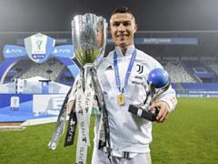 ITA SC 결승전 유벤투스 FC 2:0 SSC 나폴리