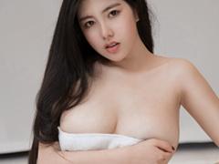 [HuaYang] VOL.024 모델 Nalu Selena