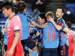 INTERF 일본 3:0 한국