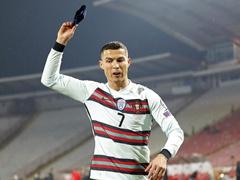 WCPEU A조 2차전 세르비아 2:2 포르투갈