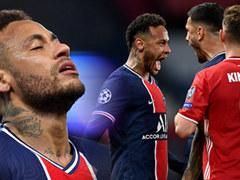 UEFA CL 8강 2차전 파리 생제르맹 FC 0:1 FC 바이에른 뮌헨