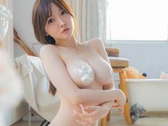 糯美子Mini, 섹시앞치마 메이드복 하녀 야한 란제리