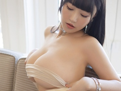 [YouMi] Vol.529 모델 Zhu Ke Er