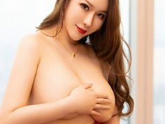 [YouMi] Vol.441 모델 Egg-Younisi