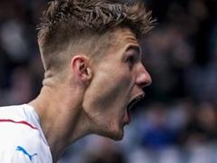 UEFA EURO 조별리그 D조 1차전 스코틀랜드 0:2 체코