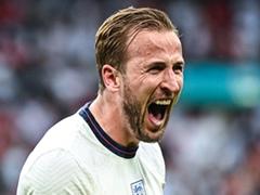 UEFA EURO 16강전 잉글랜드 2:0 독일