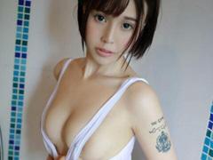 Evelyn艾莉 '흰색속옷' 섹시 코스튬 라인업 선봬