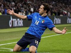 UEFA EURO 4강전 이탈리아 1:1 스페인