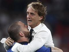 UEFA EURO 결승전 이탈리아 1:1 잉글랜드(승부차기 3:2)