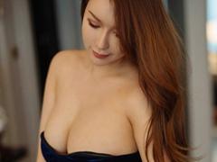 [HuaYang] VOL.314 모델 Egg-Younisi