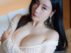 [HuaYang] VOL.404 모델 Yun Er