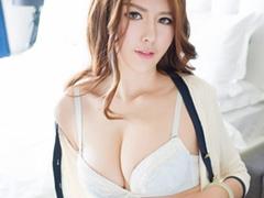 [MiStar] VOL.103 모델 Zhao Meng Jie