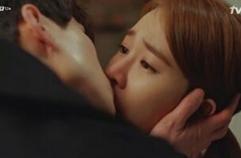 이동욱♡유인나, 전생을 소환하는 (첫) 키스