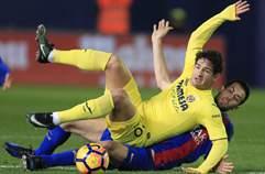 비야레알 1:1 FC 바르셀로나  하이라이트