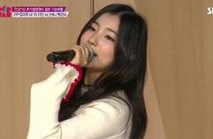 'JYP 대표' 김소희, 갈수록 완벽해지는 무대! '피어나'