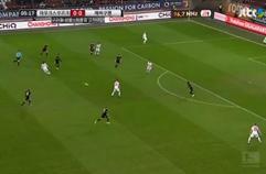 FC 아우크스부르크 1:3 바이어 04 레버쿠젠 하이라이트